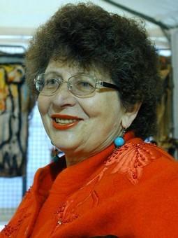 Jeanine Rivais