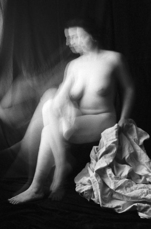 Eve Morcrette